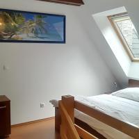 Apartmán Fatrapark 1 - U Sovičky