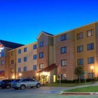 TownePlace Suites Dallas/Lewisville