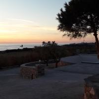 Anthemion - Olympia villa