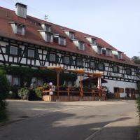 Hotel Restaurant Mönchhof