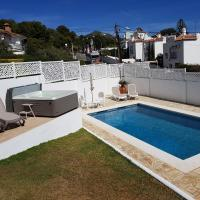 Villa - zeezicht, zwembad