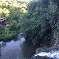 LOFT - Moinho do Rio Segredo