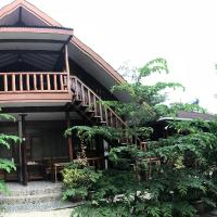 Theresa's Place Inside Bing-Vice Tourist Inn