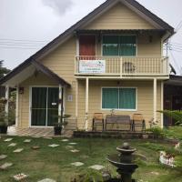 Sakura Villa Mesilou