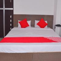 OYO 11575 Hotel Shine