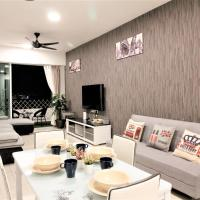 H2H - London House @ Majestic Ipoh (8~10 Guests)