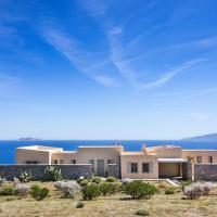 Luxury Villa Infinity Kythnos