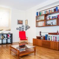 Cozy and comfy 1 bedroom apt - Città Studi