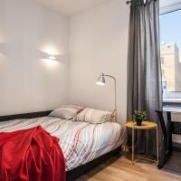 Studio Apartments in Riga Center