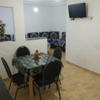 Appartement Hay Zitoun