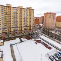 Apartment Nakhabinskoe
