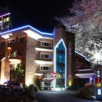 Olleh Motel Gyeongju
