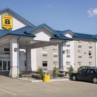 Super 8 by Wyndham Fort Saskatchewan