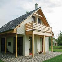 Three-Bedroom Holiday Home in Szolad