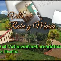 Villa Robe y Maria