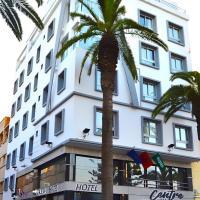 Hotel Centre Ville