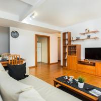 Apartamento Castellarnau