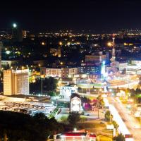 Gorod Mira Apartment