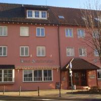 Hotel Schillerplatz
