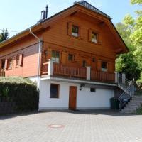Ferienhaus Eifelchalet - Schneifel