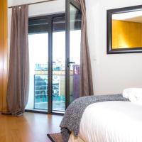 Liiiving in Matosinhos   Corporate Comfort Flat