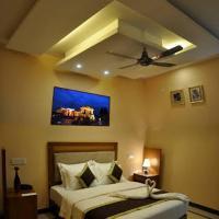 Hotel Genx Inn