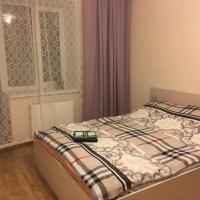 Аппартаменты Московский 49 А