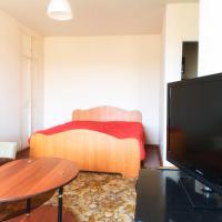 Apartment at Naberezhnaya 11