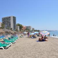 Apartment First Line Beach Marbella