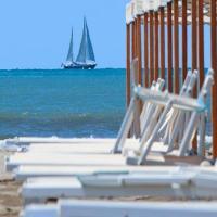 Villa Alessandro Beach