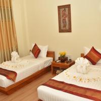 Bagan Shwe See Sein Hotel