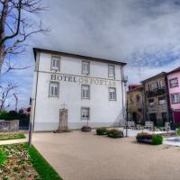 Hotel Os Poetas