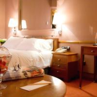 帕拉福克斯酒店