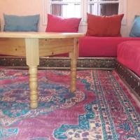 villa bahrouch