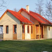 Four-Bedroom Holiday Home in Szolad