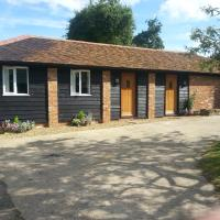 Upper Wood End Farm Holiday Lets