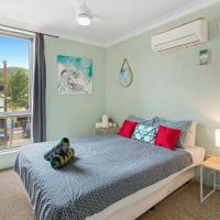 Location! 2BR Town View Unit in Centre of Airlie.