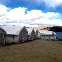 TIH Norling Camp -Pangong