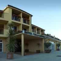 Hotel Villa Cappugi