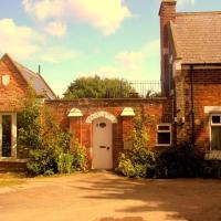 Luxury Cottage with Hot Tub, Pocklington