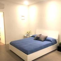 New spacious flat Fuorigrotta near to METRO