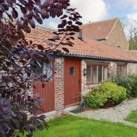 Barff House Farm Cottage