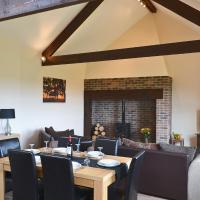 Oxen Law Cottage