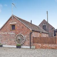 Plumtree Barn At Gumburn Farm