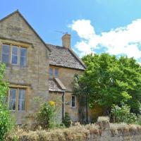 Gravel Cottage