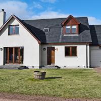 Argyll Stone House