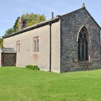 Old St Lukes Church