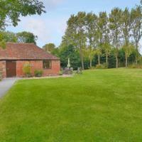 Mill End Farm Cott.