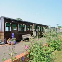 Railway Carriage One