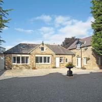 Thorneycroft Cottage